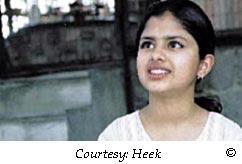 Shreya-Biniya