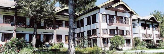 Hotel Chanshal in Rohru