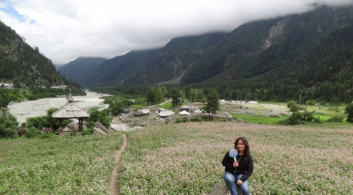 Rohru Pabbar Valley