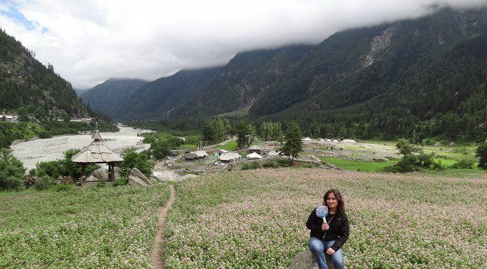Rohru Pabbar Valley